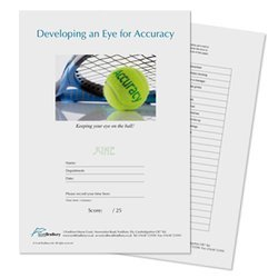 June – Are you an Accuracy Ace?